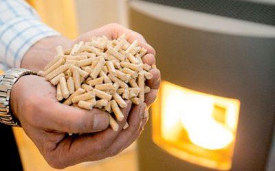 Можно ли пеллетами топить обычную печь?